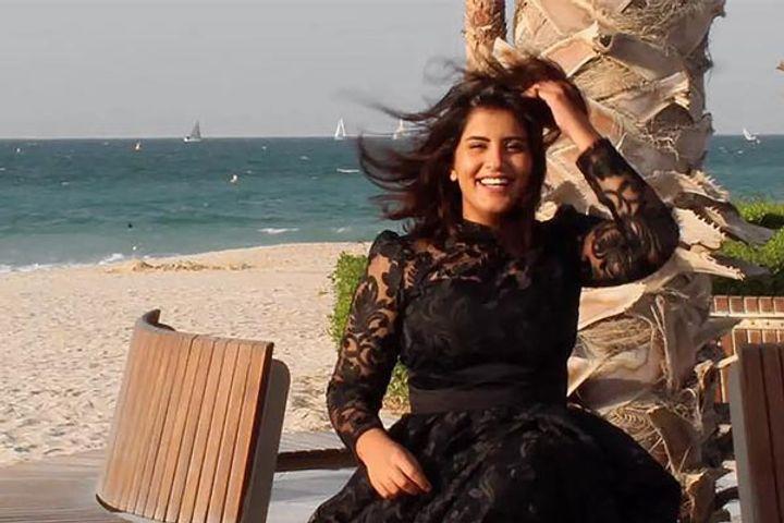 Saudi activist imprisoned