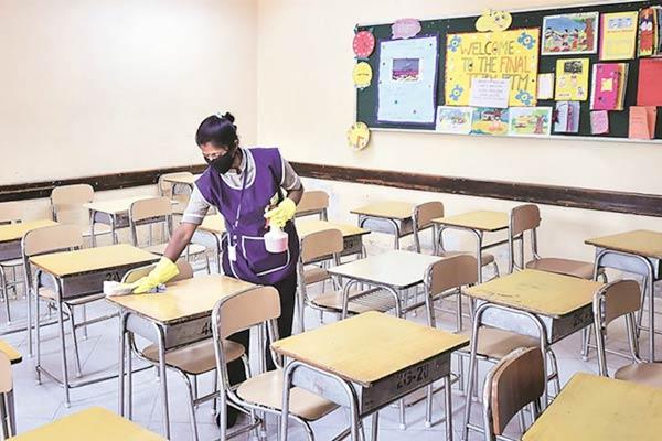 Schools and Colleges in Mumbai