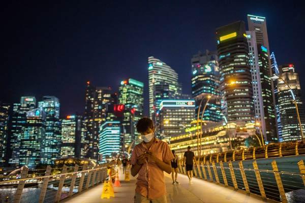 Singapore and Malaysia scrap high speed railway