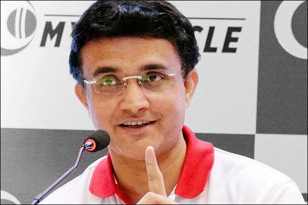 Sourav Ganguly admitted to Woodland Hospital in Kolkata