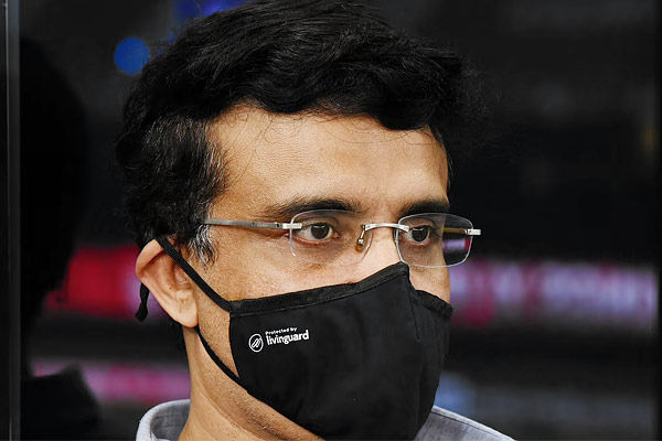 Sourav Ganguly will return home tomorrow, angioplasty will be done in next two-three weeks
