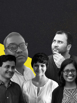 5 Indian Authors Who Deserve More Acclamation
