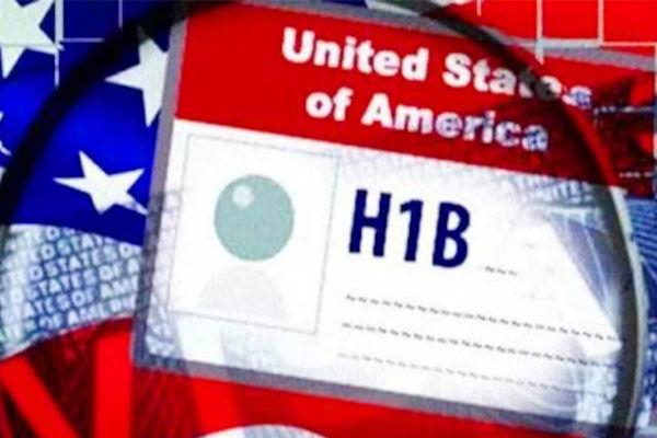 Amendment in H1-B Visa Process