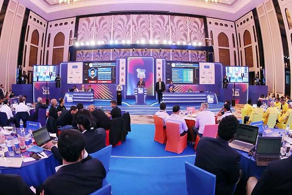IPL mini auction to be held in February, tournament to be held in UAE