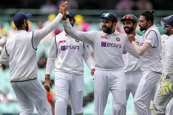 BCCI Writes To Cricket Australia Over Quarantine Rules