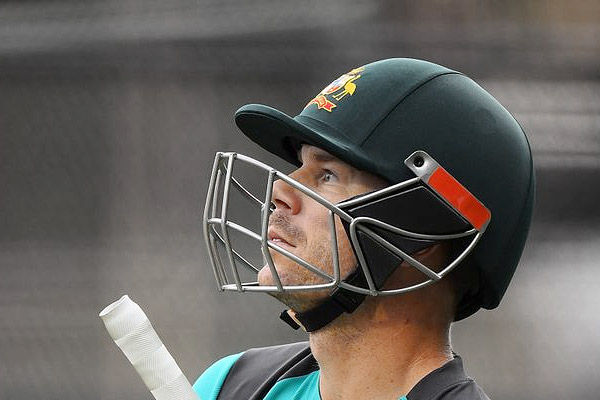 David Warner apologizes to Mohammad Siraj and Indian team