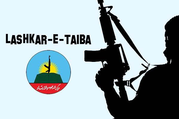 LeT remains on terrorist list