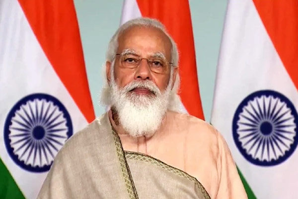 Prime Minister Narendra Modi Becomes President Of Somnath Temple Trust