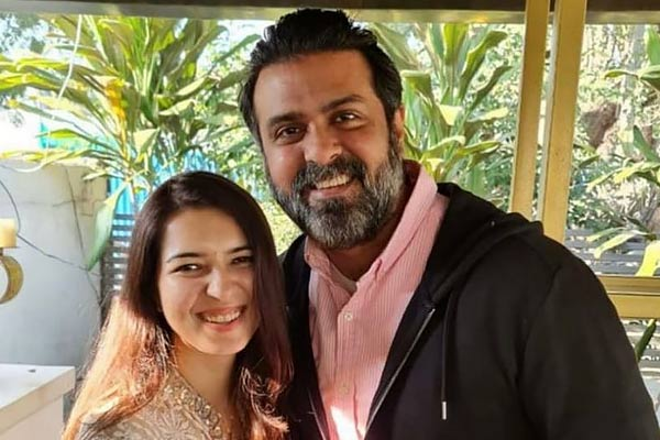 Herman Baweja will take seven rounds with fiance Sasha Ramchandani on this day, date revealed
