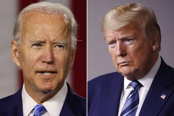Trump lifts travel ban on UK, Ireland and Brazil, Biden decides to reverse