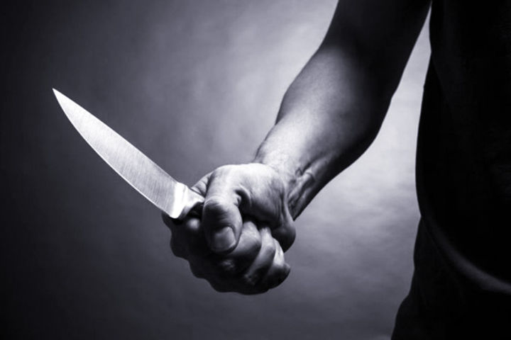 Bloody conflict in sports cricketer killed with knife six people arrested