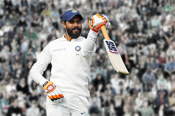 R Ashwin and Ravindra Jadeja among the top 10 all rounders, Ben Stokes at the top