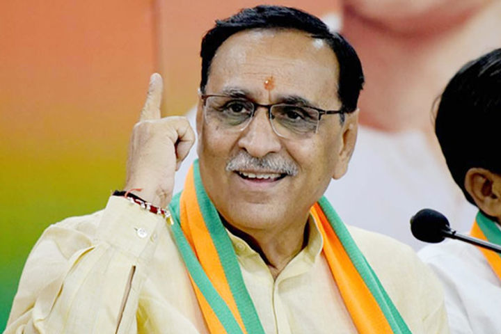 Gujarat Government Change Dragon Fruit Name To Kamalam Cm Rupani Said No Politics In This Matter