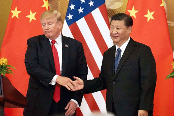 China Imposes Sanctions On US Individuals