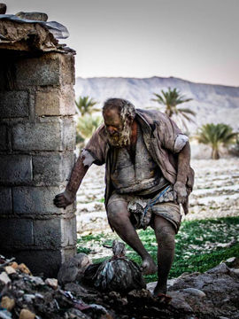 The Man Who Hasn't Bathed In 67 Years