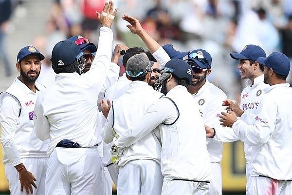 After Longest Gap, First Test At Chennai Chidambaram Stadium
