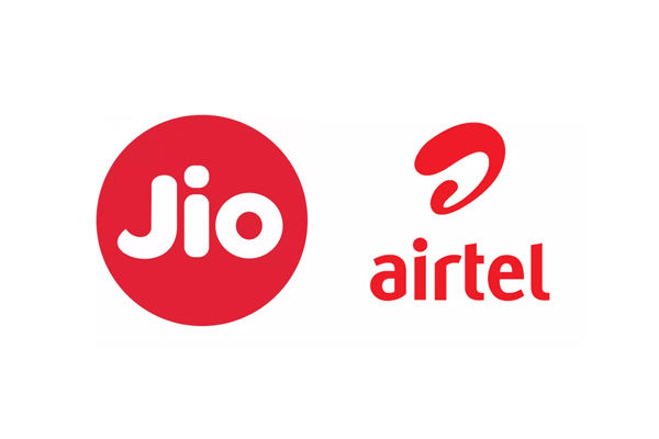 Airtel Again Beats Jio By Adding 43 Crore New Users In November Says Trai Report