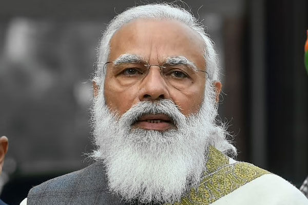 All-party meeting today before the budget, PM Modi will put the legislative agenda of the government