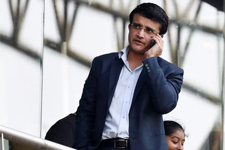 Improvement in health of BCCI chief, can be discharged from hospital today