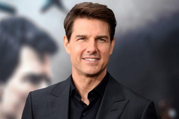 Tom Cruise a nightmare