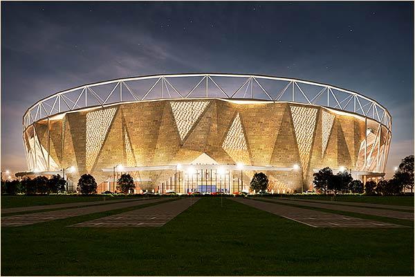 BCCI to invite PM Modi at Motera stadium