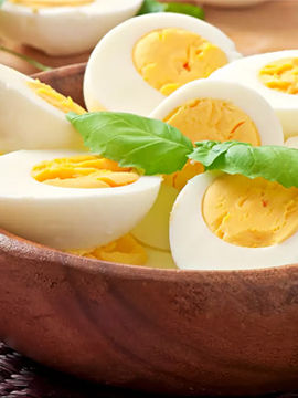 Pros and Cons of eating eggs