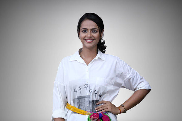 Delhi Police Have Registered An FIR Against Four Persons For Allegedly Chasing TV Actress Prachi Teh