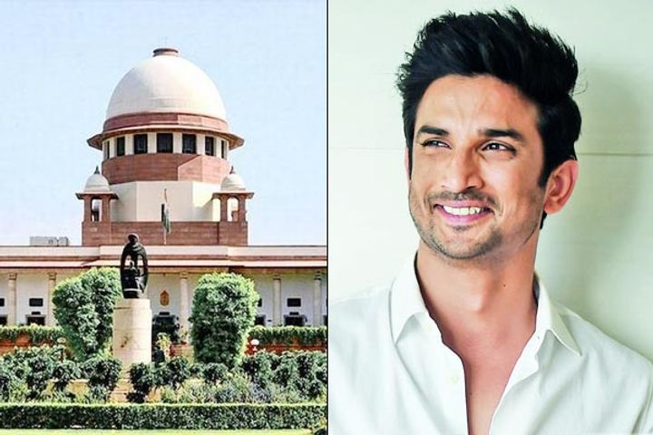 Petition seeking early completion of investigation into Sushant Singh Rajput's suspicious death