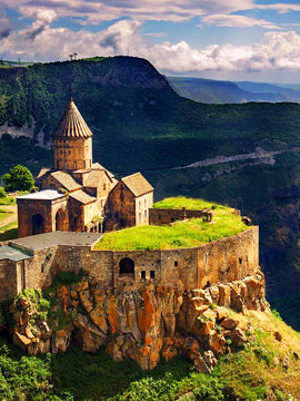 7 Best Places To Visit in Armenia In 2021