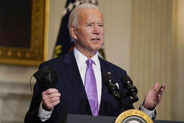 Biden pulls support from offensive in Yemen