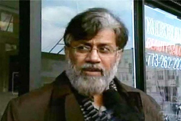 Tahawwur Rana oppses extradition to India