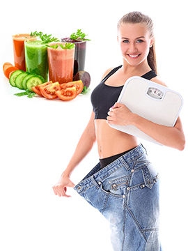 Fat loss Juices you should have