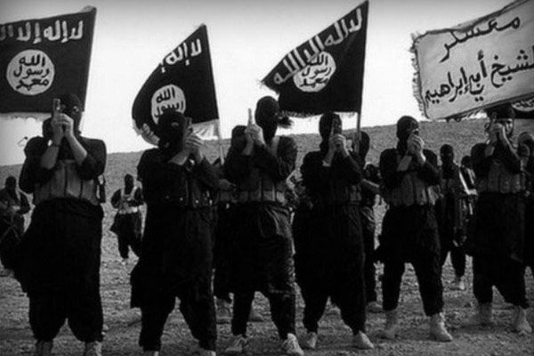UN counter-terrorism chief on ISIS