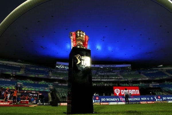 14th season of IPL: 292 players list released for auction, 164 Indians and 128 foreigners