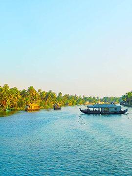 Uncharted beauty of Kerala