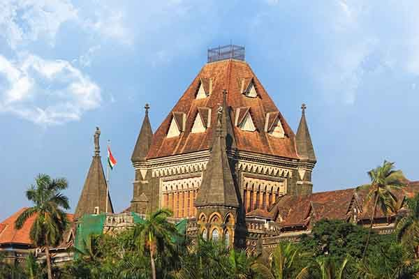 Bombay HC judge reprimanded