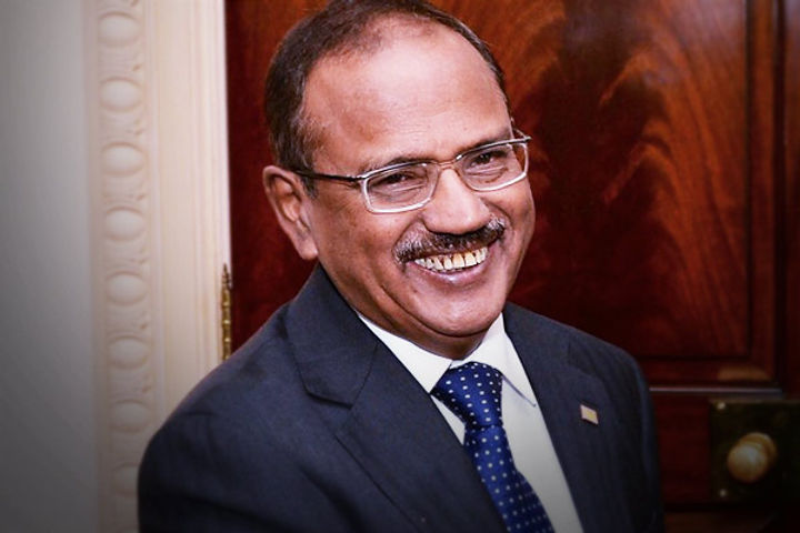 Pak planning to attack Ajit Doval