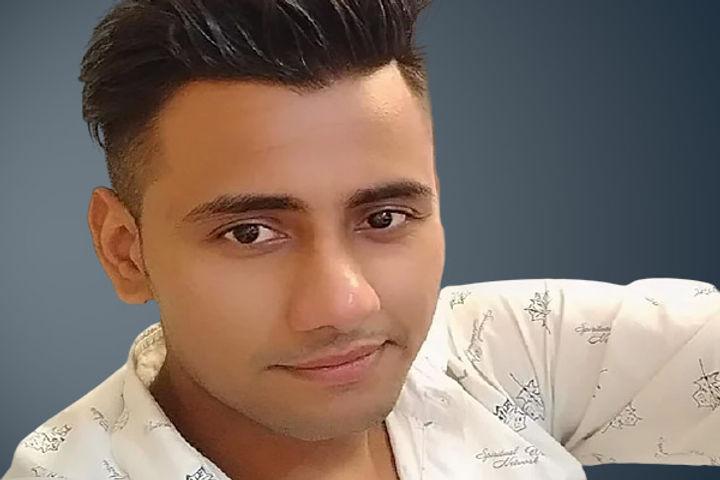 Mangolpuri Murder Case