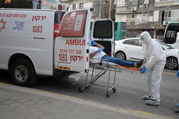 Coronavirus Outbreak in Israel