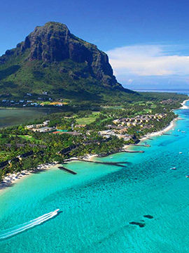 5 Places In Mauritius That Hold Historic Significance