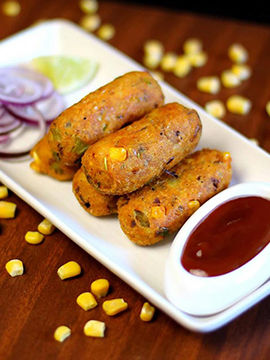 7 Tasty and Easy Corn Recipes That You Must Try