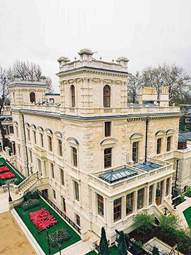 5 Most Expensive Houses In The World