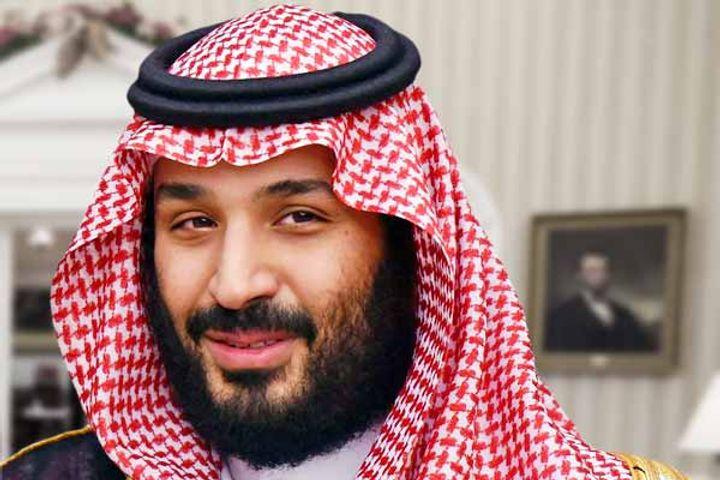US downgrades status of Saudi Crown Prince
