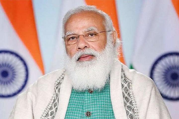 PM Narendra Modi launches multiple development initiatives in Assam, via video conferencing