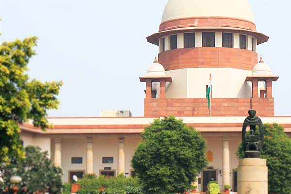 Supreme Court on Locker Facility in Banks