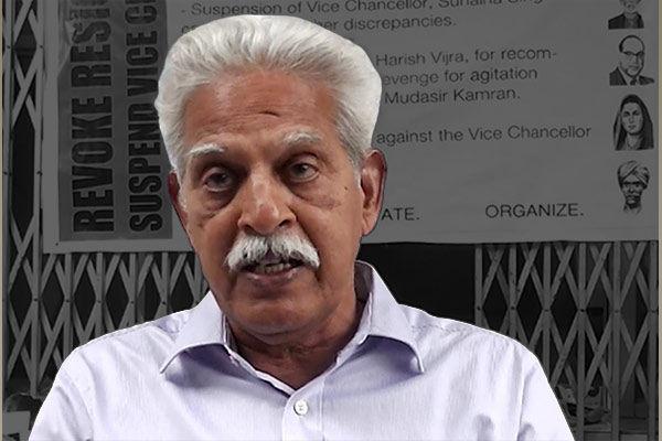 Varavara Rao gets bail