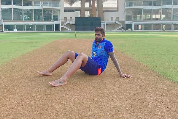 India VS England T20 Series