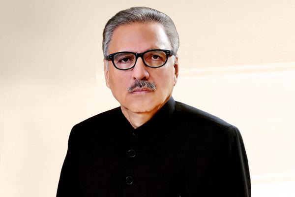 Paris slams Pakistan over President Arif Alvi's remarks