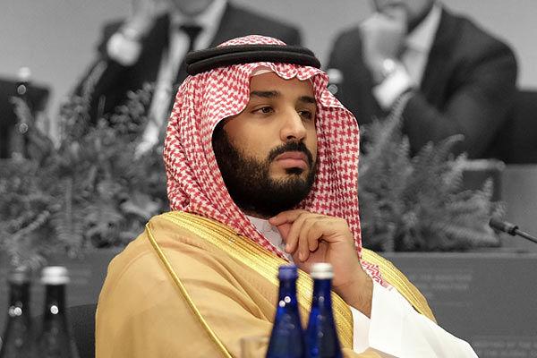 76 Saudi individuals sanctioned