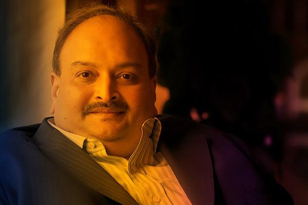 Mehul Choksi's return to India